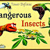 Dangerous Insects v.1.2 Final