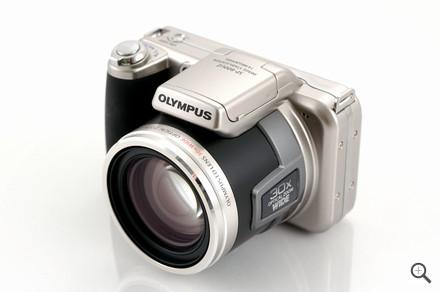 Olympus SP800 Sample Image