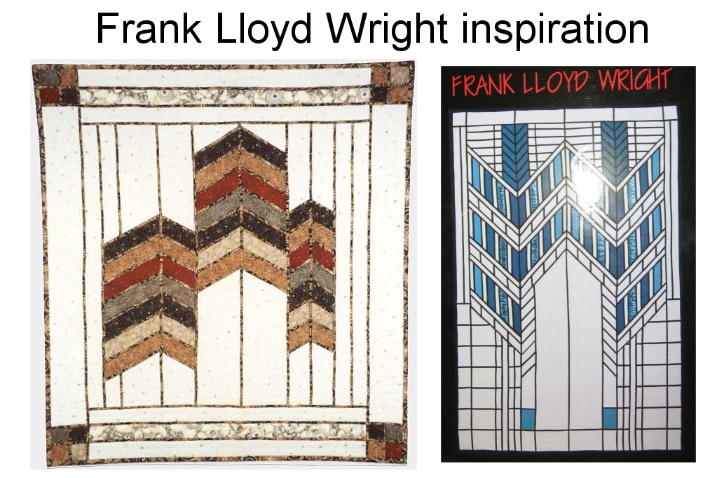 Infiltrating Landscapes Frank Lloyd Wright Inspired