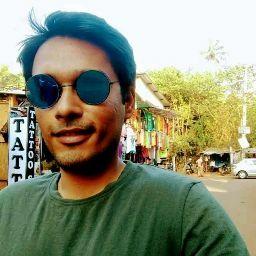 Siddharth PV Shah review