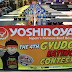 Yoshinoya Gyudon Eating Contest on It's 4th Year