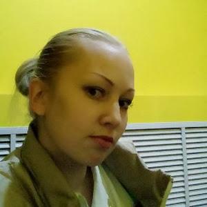 Юлия Вершинина