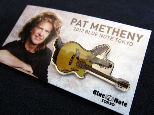 PAT METHENY with LARRY GRENADIER