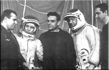 ¿Y si los soviéticos hubiesen sido los primeros en llegar a la Luna? Soyuz-1-2