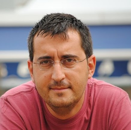 David Cisneros