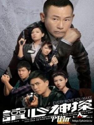 Phim Độc Tâm Thần Thám - Every Move You Make (2010)