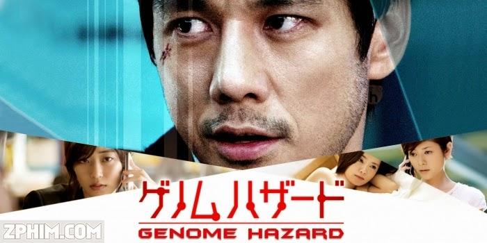 Ảnh trong phim Người Không Tên - Genom Hazard 1