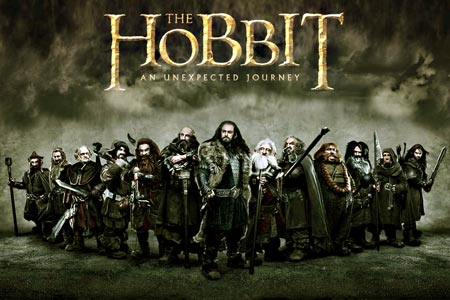 The Hobbit Movie Trailer Watch Online