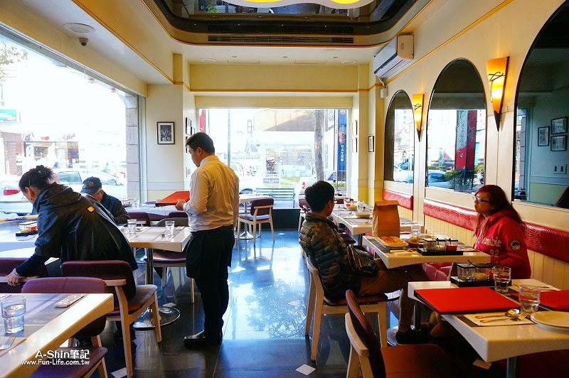 精明商圈,FATTY'S 義式創意餐廳-3