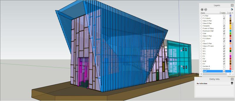 งาน 3D โหดๆ กับแบบที่ไม่ตรงกันสักด้าน Artgall12