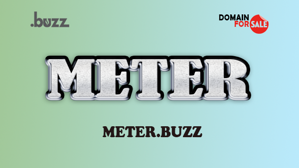 meter.buzz