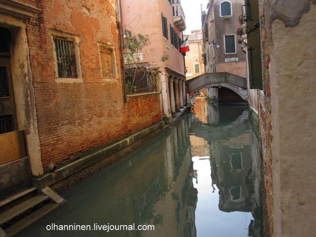 Очарование Венеции воспето