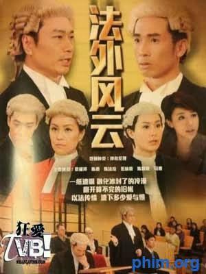 Phim Pháp Ngoại Phong Vân-Will Power
