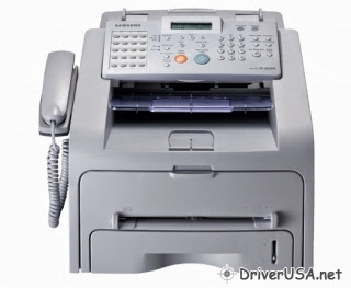 download Samsung SF-565PR printer's driver - Samsung USA