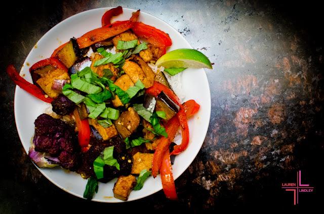 Jungle Curry, Tofu, World Foods, Fusion Taste Team, Thai Red Curry Paste, Cauliflower, Stir Fry
