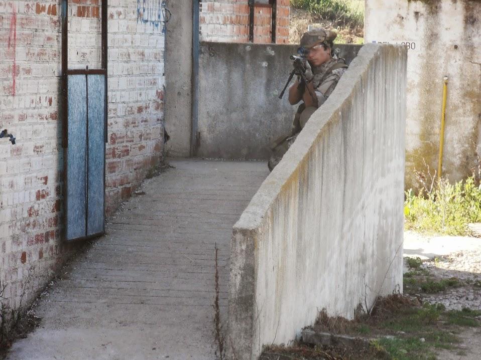 EL SANTUARIO. Fotos de la partida. 13-04-14 P4130025