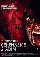 Cehenneme 2 Adım - The Descent: Part 2
