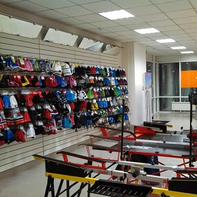 Здорово, спортивно-экипировочный центр, Пермь, Окулова, 18 — ГИСВИД 80cae55a335