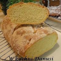 chleb kukurydziany- listopadowa piekarnia