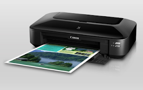 Printer Canon PIXMA iX6770 drivers for win mac os x linux