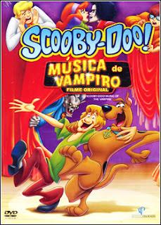 Baixar Scooby Doo: Música de Vampiro Download Grátis