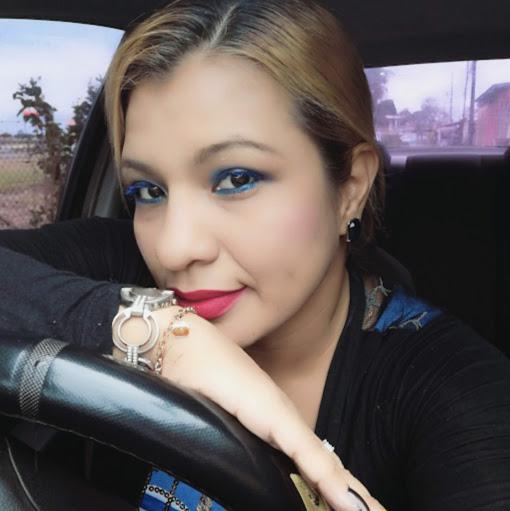 Nancy Sequeira