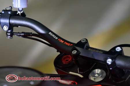 New KTM Super Duke R1290 Pro