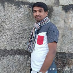 Sudheer Chaithanya's image