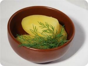 картофель для похудения