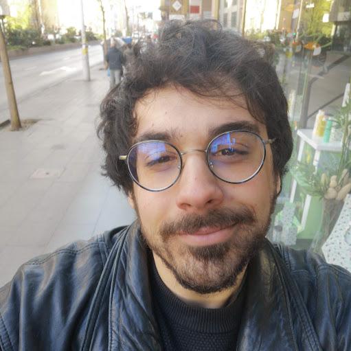 Mario Caballero Photo 30