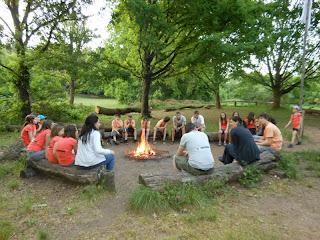 2012: Pfingstlager in Jägersburg