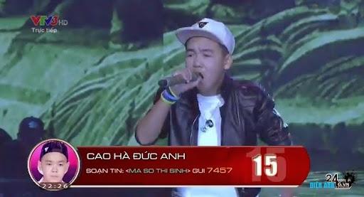 Giọng hát Việt nhí 2014 – Tập 9 ngày 23/08/2014
