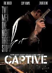 Captive 2013 - Tù nhân