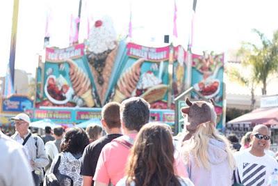San Diego County Fair 2011