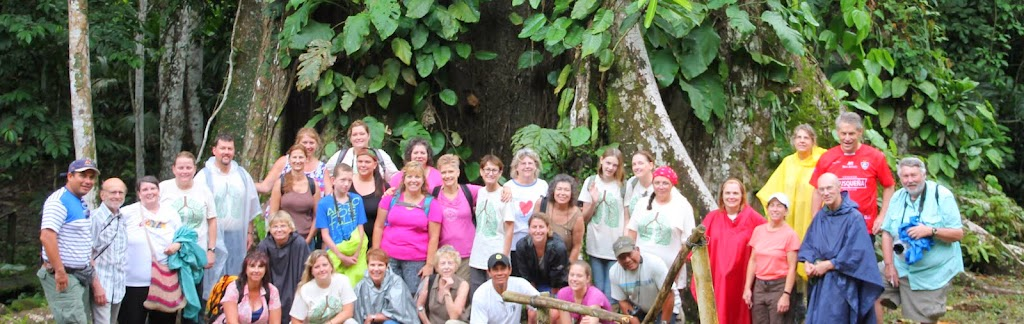 Educator Academy in the Amazon - 2013