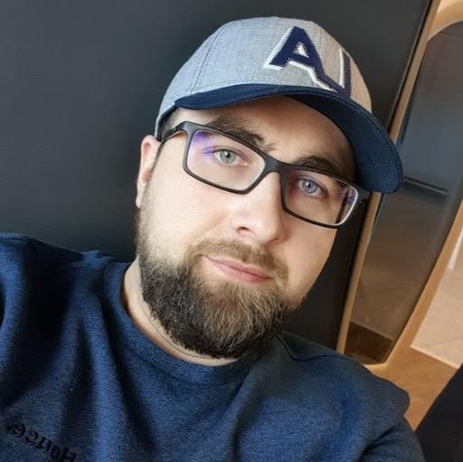 Kamil Nowak's profile photo