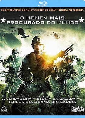 Filme Poster O Homem Mais Procurado do Mundo BDRip XviD Dual Audio & RMVB Dublado