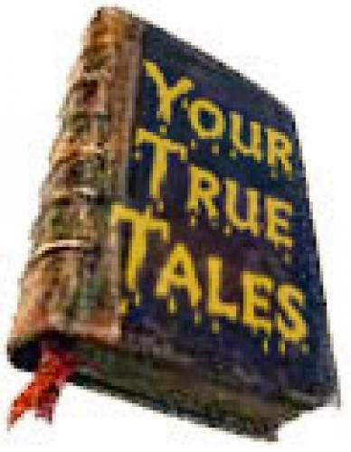 Your True Tales November Stories
