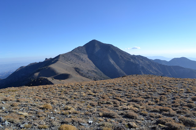 Telescope Peak