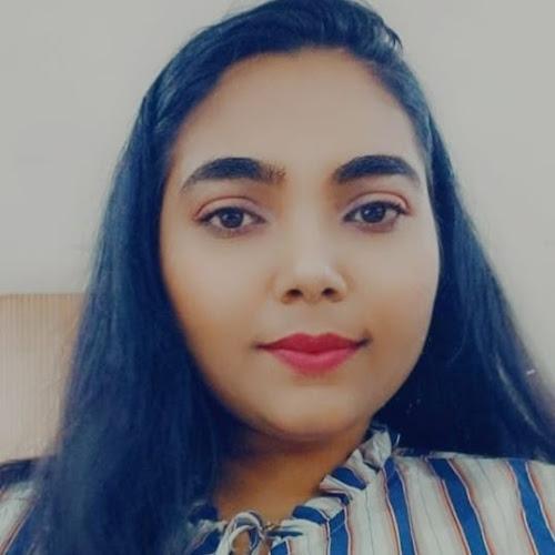 Priya Profile Photo