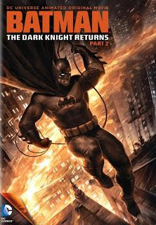 Download – Batman: O Cavaleiro das Trevas: Parte 2 – DVDRip AVI e RMVB Legendado