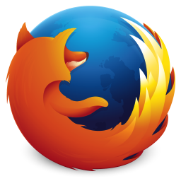 Firefox Portable, when it's personal, choose Firefox!