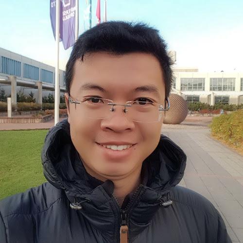 Lam Huynh
