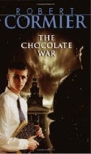 THE CHOCOLATE WAR by Robert Cormier (mass-market PB)