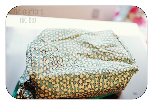 how to make a book into a purse