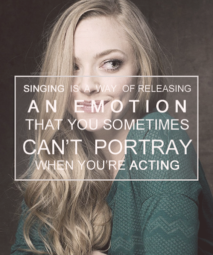 Quotes From Singers About Life: Singing Quotes. QuotesGram