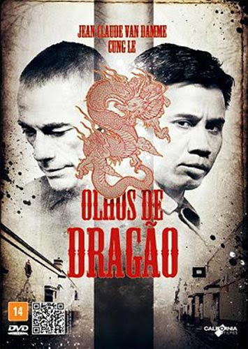 Download - Olhos de Dragão - BDRip AVI Dual Audio + RMVB Dublado