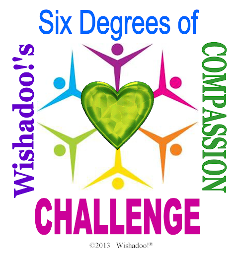 Six Degrees of Compassion