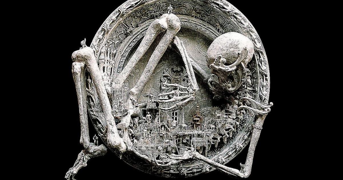 Skull 3d Wallpaper: Wallpaper Background Gallery