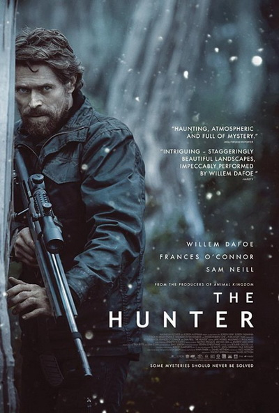 The Hunter (2011) DVDRip x264-IPT